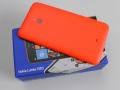 Unboxing Nokia Lumia 1320 in redazione