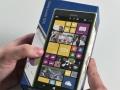 Nokia Lumia 1520 unboxing e anteprima in redazione