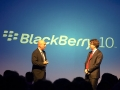 BlackBerry Z10 dal vivo, in Italia a 699 euro