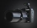 Canon G3 X: superzoom 24-600mm con sensore da 1 pollice