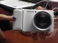 Anteprima Samsung Galaxy Camera, la prima fotocamera quad-core con Android