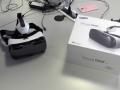 Samsung Gear VR, il visore a realtà virtuale in Italia a 199 euro