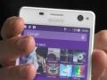 Sony Xperia C4: ecco dal vivo il rinnovato smartphone per i 'selfie'