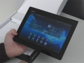 Sony Xperia Tablet S, unboxing in redazione