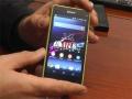 Anteprima Sony Xperia Z1 Compact, caratteristiche top in un corpo mini