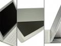 Archos 10.1 XS: tablet con cover/tastiera ad aggancio magnetico