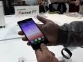 Il nuovo Huawei Ascend P7 in anteprima dall'evento di lancio di Parigi