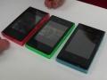 Nokia Asha 500, 502 e 503 in anteprima live dal Nokia World 2013