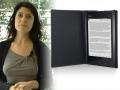 Asus Eee Note EA-800: l'e-reader va a scuola