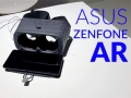 ASUS ZenFone AR in prova al Computex 2017