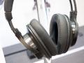 Cuffie senza fili senza convertitore A/D per Audio Technica al CES 2017