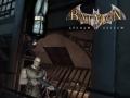 Batman Arkham Asylum - Bane