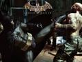 Batman Arkham Asylum - Invisible Predator