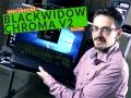 Recensione Razer BlackWidow Chroma V2