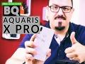 BQ Aquaris X Pro: la recensione del top di gamma spagnolo