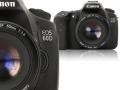 Canon EOS 60D: parola d'ordine creatività
