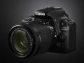 Canon EOS 100D: eccola dal vivo al Photoshow
