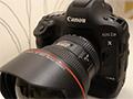 Canon EOS 1D-X Mk II: i segreti della nuova ammiraglia Full Frame