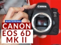 Canon EOS 6D Mark II: nuovo livello per la full frame per appassionati
