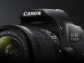 Canon EOS 700D: la entry level che gioca a fare la media