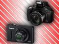 Canon S100 e SX40: primissime impressioni dal vivo