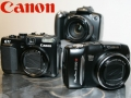 Open day Canon: G11 e S90 le protagoniste