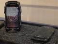 Casio al CES: nuova ZR200 e uno smartphone super-resistente