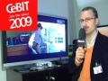 TGtech - Speciale CeBIT 2009 Parte 1