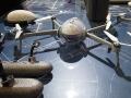 PowerVision PowerEgg X, il drone che non teme la pioggia