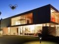 Il DRONE GUARDIANO che sorveglia la casa 24 ore su 24: ecco come funziona