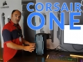 Corsair One, mini-PC raffreddato a liquido. Anteprima dentro e fuori