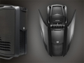 Cooler Master Cosmos II: chassis super enthusiast