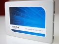 Crucial BX100 SSD 250GB
