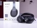 Sony MDR-1000X: Noise Cancelling e Bluetooth per musica in movimento