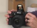 Unboxing Nikon D600: la full frame 'consumer'
