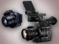 Canon EOS C300 e XC10: videocamere 4K