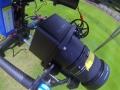 Phase One iXU 180: modulo da 80 megapixel per droni