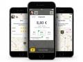 Milano: arriva mytaxi, la app anti Uber per tassisti con licenza