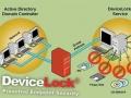 DeviceLock 7.0, prevenire la perdita di dati in azienda