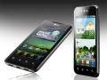 LG Optimus Dual e LG Optimus Black