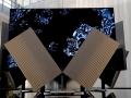 Beovision Harmony: il TV che scompare a farfalla