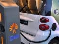 L'auto elettrica del futuro fra Siemens, Smart e ENEL