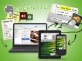 Evernote: note, appunti e promemoria sempre disponibili