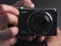 Casio Exilim EX-ZR700: viaggiatrice da 16 megapixel