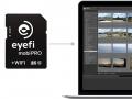 Eyefi Mobi e Mobi Pro: la videorecensione delle schede SD Wi-Fi