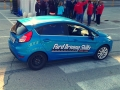Ford Driving Skills For Life: impariamo a guidare in sicurezza