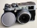 Fujifilm: niente Photoshow, ma un road-show per le nuove X20 e X100S