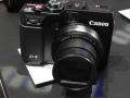 Canon PowerShot G1X dal vivo al CES di Las Vegas