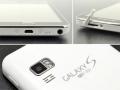 Galaxy WiFi 5.0: il lettore multimediale Samsung