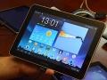 Samsung Galaxy Tab 10.1, le prime impressioni